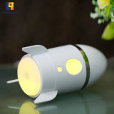 Hauptgebrauch-Luft-kühler Nebel USB-Befeuchter für 7 Farben-Nachtlicht