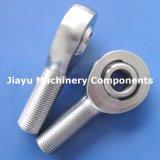 Linha comum de aço Mxm10 Mxmr10 Mxml10 do rolamento de extremidade M10 de M10X1.5 Chromoly Heim Rosa Rod