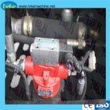 よい価格の掘削機のクローラータイプ掘削機の部品