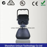 3inch Magnetic Rechargeable 15W LED Flood Work Lamp
