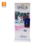 Flex Banner Roll up display Stand de Banner Roll up