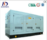 無声Type 24kw Natural Gas Generator Generator Set/Gas Power Generator (KDGH24-G)