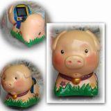 Giro per bambini (Little Pig) (B-01002)