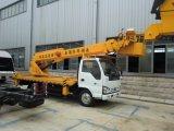 Sinotruk HOWOの空気のトラックの空気作業トラックの空気の働きプラットホームのトラック