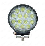 10-30V 4.5 인치 LED 일 빛 42W Offroad 차 부속품