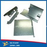 Fabricación de metal Hoja de encargo con Stamping , Doblado , Soldadura , Puñetazo