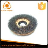 17 '' Cilicon-Carbide Abrasive Brushes Cleaning for Stone and Glass.