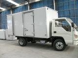 격리된 트럭 몸 (ZZTBW)