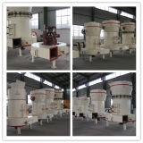 Chaîne de production de poudre de gypse avec la qualité fiable