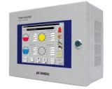 Atgシステム、オイルタンクのレベルゲージシステム、VrのプロトコルAtgシステム、イラク、サウジアラビア人、アラブ首長国連邦、オマーン、イエメン、レバノンの給油所のためのパソコンのソフトウェアが付いているマッチ