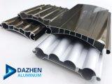 Prix bon marché aluminium extrudé boîtier Profil de l'obturateur du rouleau de ce SGS Certificat ISO