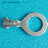 Terminals van de Ring van het koper voldoen de Tin Geplateerde voor de Uitrusting van de Draad SGS RoHS aan de Normen van ISO
