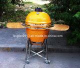 Piscina Churrasqueira de carvão de cerâmica de cozinha