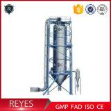 Pressão de aluminato de bismuto máquina de secagem de spray/Granulator
