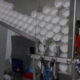 Machine d'impression automatique de garniture de fermeture de quatre couleurs