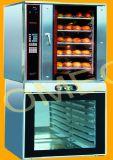 Strumentazione del forno (C5-40/60, C10-40/60)