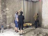 Китай автоматической наружной стены штукатурка строительные машины