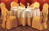 대중음식점 연회 테이블과 의자를 식사하는 나무로 되는 가구