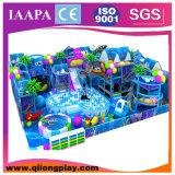 De ruimte Commerciële BinnenSpeelplaats van het Thema (ql-050)