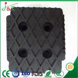 ゴムパッドまたはマットの中国の製造業者または車の上昇のためのブロック