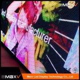 방수 철 내각을%s 가진 Maxv SMD 발광 다이오드 표시 모듈 전시 P10 옥외 풀 컬러