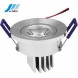 Luz de tecto LED (JM-S01-Luz de Teto-1*3W-A)