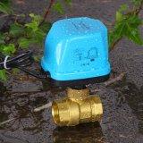 2 modos de DN15 la válvula de agua eléctrico motorizado Sev3000.