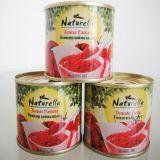 De Verpakking van de tomatenpuree 140g