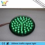 싼 소통량 200mm 램프 3 색깔 LED 자동점멸장치