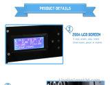 2017の熱い販売の新製品DIYアネットA8 3Dのデスクトッププリンター。 フィラメント機械