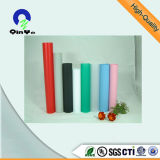 Anti strato lucido UV del PVC della radura del grano
