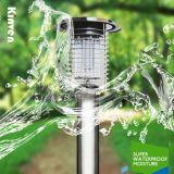 Luz solar al aire libre impermeable de la matanza del mosquito