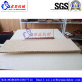 Máquina plástica da extrusão do painel de teto do PVC/painel de parede