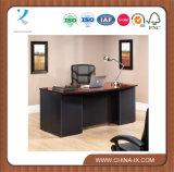 管理の弓フロントデスクのオフィス用家具