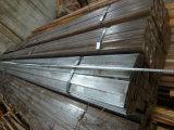 Barra d'acciaio quadrata solida laminata a caldo 16*16mm