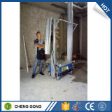 壁のための機械を塗る壁のレンダリング機械自動乳鉢
