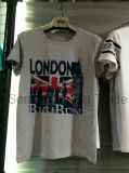 T-shirt de sport d'homme de mode dans le vêtement Fw-8103 d'été