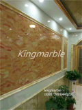 Strato d'imitazione del PVC del marmo con il buon prezzo