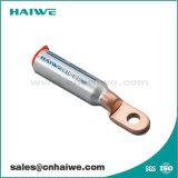 Disjuntor de Metal Bi Cal do terminal de cabo