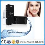ISO 공장 공급 Hyaluronic 산 피부 충전물 주입 피부