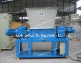 Desfibradora del metal/desfibradora plástica de la trituradora/del neumático de reciclar la máquina Gl2180