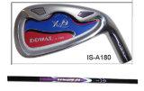 De Ijzers van golfclubs (-A180)