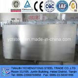 Placa de acero inoxidable en frío AISI304 con final brillante