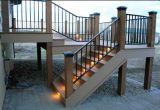 Indicatore luminoso del LED Hardscape per illuminazione della scala di illuminazione di punto con il senso di illuminazione registrabile