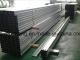 Q345b Cina ha fatto l'acciaio galvanizzato della Manica di C