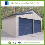 Heya Prefab Frame Steel Structure Warehouse Construction Projects China Company