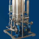Las membranas de cerámica personalizada máquina filtro