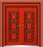 Медные двери (HF-8172)