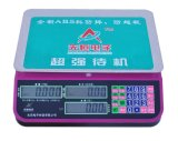Popular Digital LCD de 30 kg Precio escala informática (ACS-257)