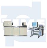 Máquina de prueba de la torsión TNS-DW01